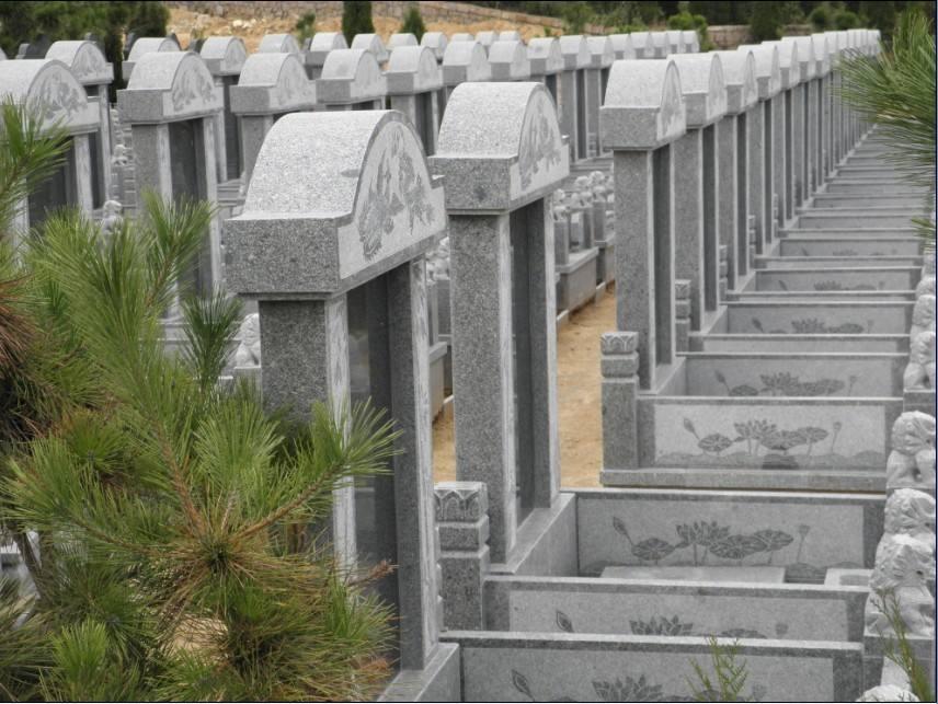 祖坟墓地风水好有哪6大征兆?
