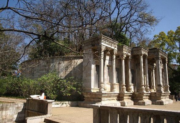 广州有哪些公墓,风水好的公墓排行榜